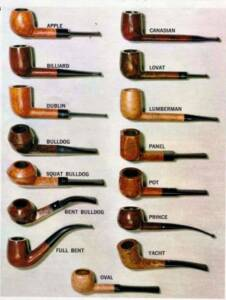 Pipe Shapes