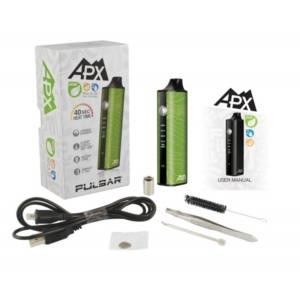 Pulsar APX