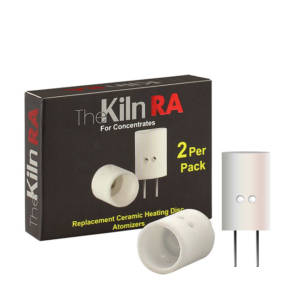 Kiln RA Replacement Atomizer