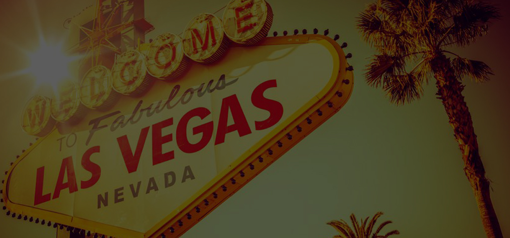 las vegas sign banner