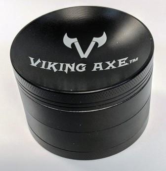 Viking Axe Four Piece Grinder