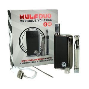 Wulf Duo Variable Voltage
