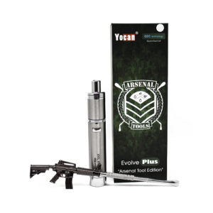 Yocan Plus Arsenal