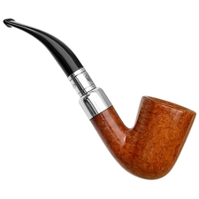 Savinelli Spigot Sterling Natural