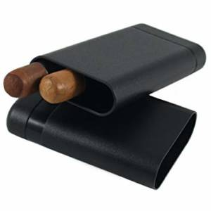 Plastic Telescopic Cigar Holder