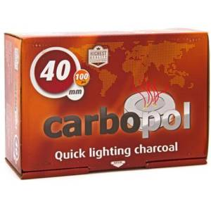 Carbopol 40mm Charcoal