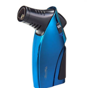 Vector Iron Fist Sparkle Blue