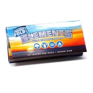 Elements 1 1/4 Perfect Fold