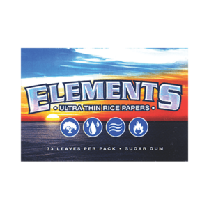 Elements 1 1/2 Rolling Paper