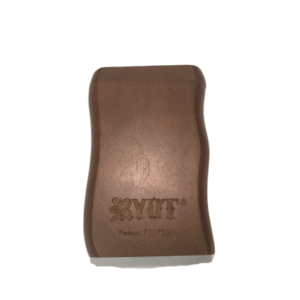 Dugout RYOT Small Walnut with Poker
