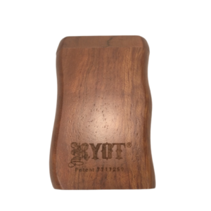 Dugout RYOT Small Rosewood with Poker