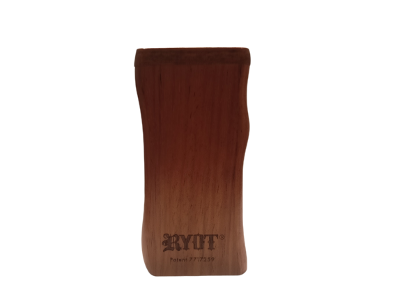 Dugout RYOT Rosewood with Poker