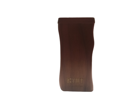 Dugout RYOT Walnut with Poker