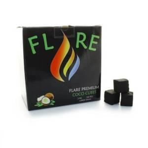 Flare Premium Coco Coals
