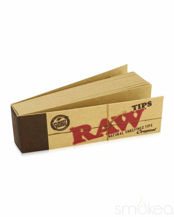 Raw Classic Tips