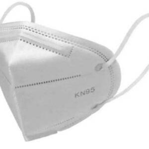 KN95 Face Mask Single