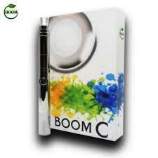 Boom C Wax Vape