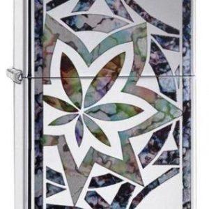 Zippo Fusion Leaf