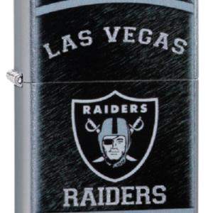 Zippo Las Vegas Raiders