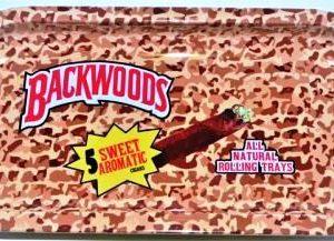 Backwoods Original Rolling Tray