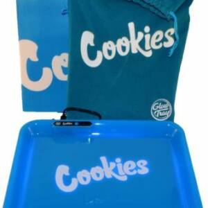 LED COOKIES ROLLING TRAY