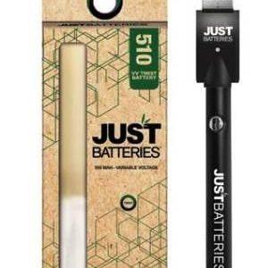 Just Batteries